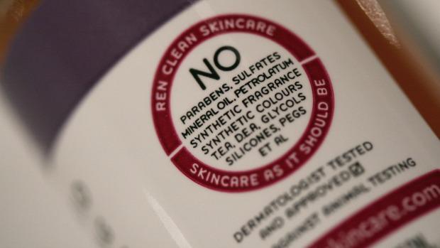 矿油对皮肤有害吗?