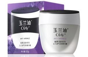 olay anti wrinkle BHA cream