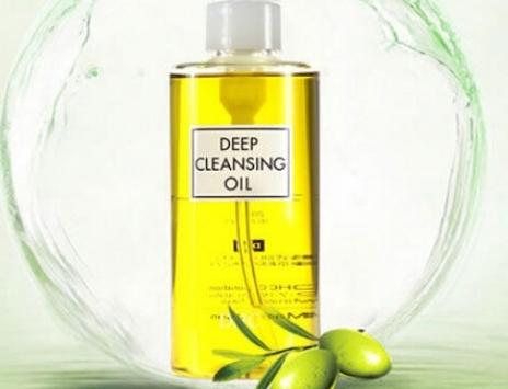 DHC深层卸妆油