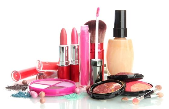 过期化妆品
