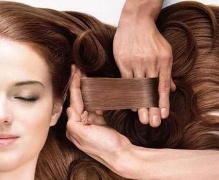 明白8类发质分类,选出最适合的洗护发产品