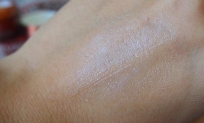 护肤品产品膜