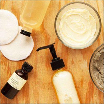 DIY护肤品可靠吗