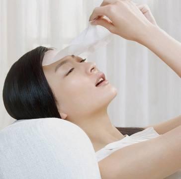 面膜到底有没有美白抗老的功效?