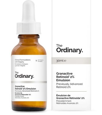 the ordinary Advanced Retinoid 2%  A醇衍生物 2%精华