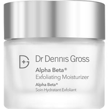 Dr. Dennis Gross Alpha Beta Moisturizer