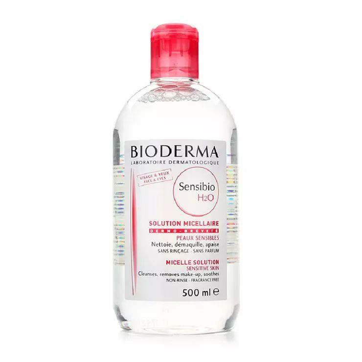 Bioderma贝德玛洁肤液