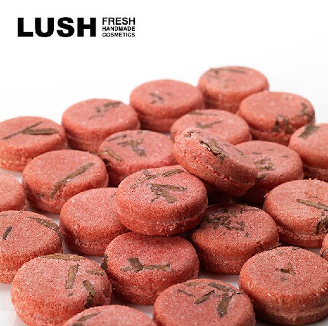 lush小红帽