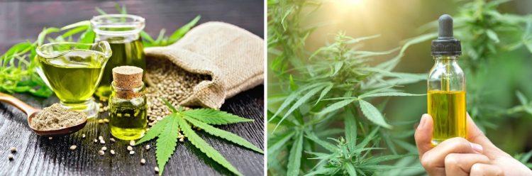 大麻CBD护肤品