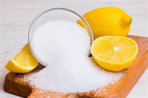 柠檬酸的护肤作用