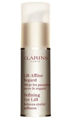 Clarins Defining Eye Lift Relieves Eyelid Puffiness