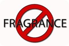 Fragrance-free