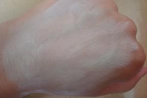 美肤宝防晒隔离霜