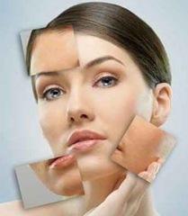 敏感肌肤护理