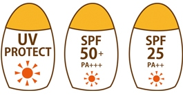 SPF30 PA+++